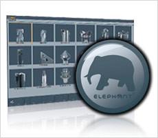 La tecnología »elephant« de Zoller se convierte en marca registrada