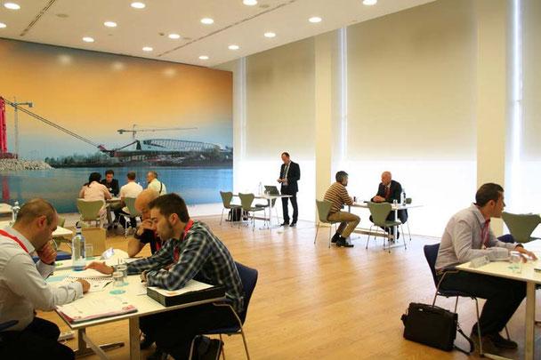 Zaragoza acoge el V Encuentro de Subcontratación Industrial y Aeronáutica