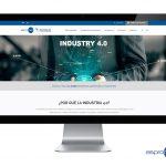 Nueva web Aspromec