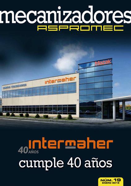 Revista Mecanizadores Aspromec nº 19