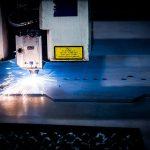 El proceso de mecanizado CNC