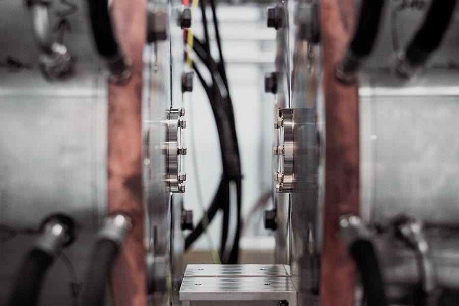 Beneficios de formar parte de nuestra plataforma de mecanizado