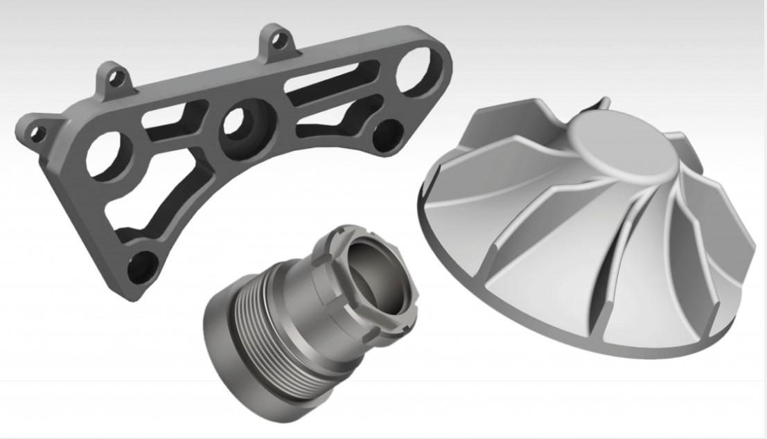 SMART Manufacturing la jornada técnica para la preparación de piezas y herramientas