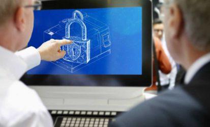La seguridad informática en la producción, un desafío para los fabricantes de maquinaria