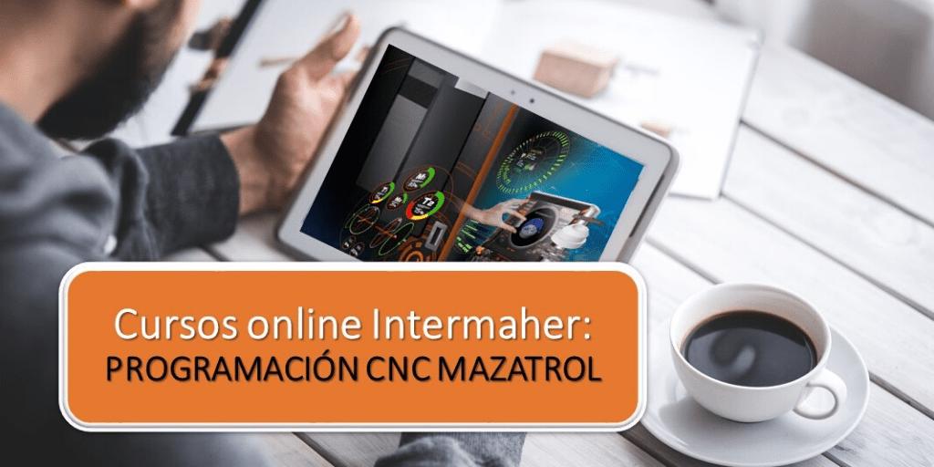 Programación CNC MAZATROL
