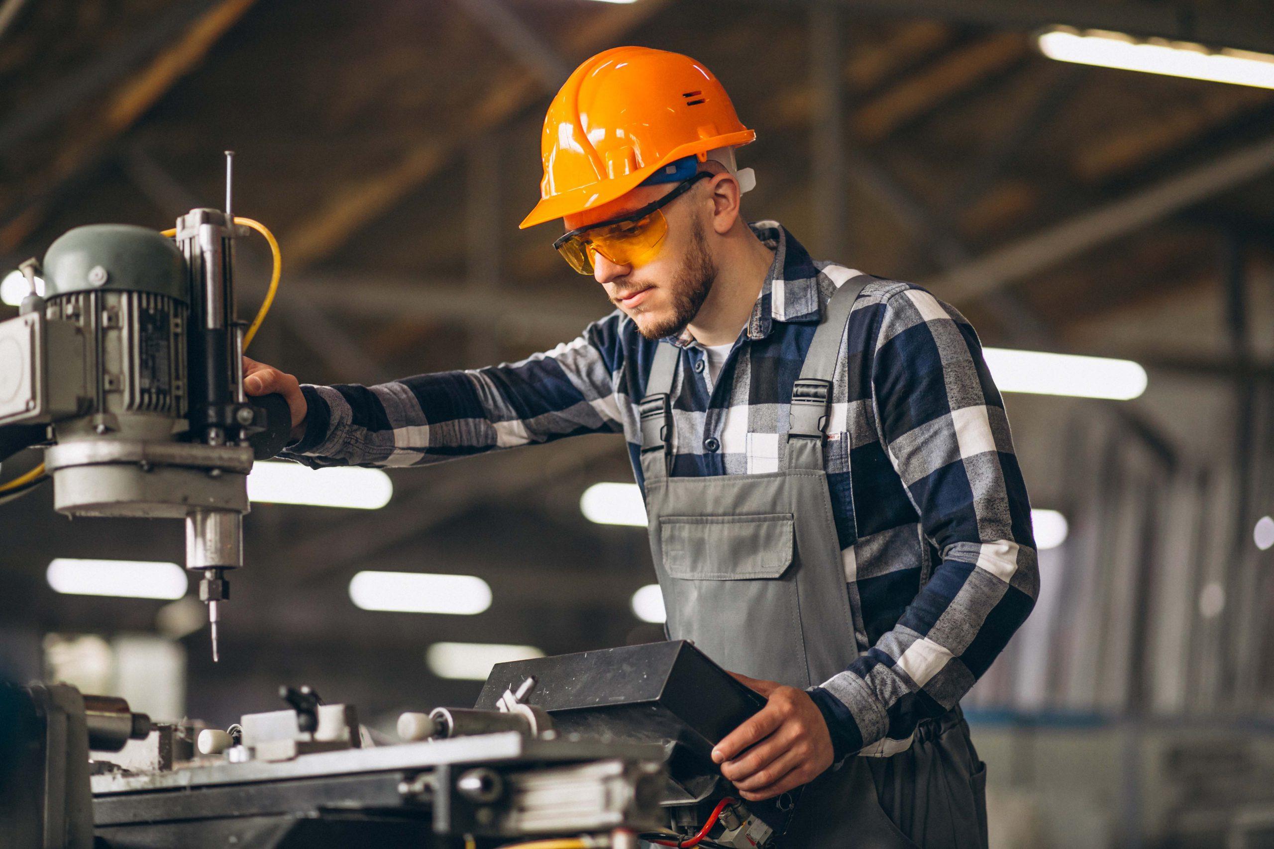 Industria metalmecánico